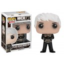 Black Parade Gerard Way - MCR POP! Rocks Figurine Funko