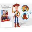 Sheriff Woody 40cm Figurine Thinkway Toys