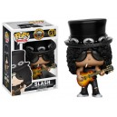 Slash - Guns N' roses POP! Rocks Figurine Funko