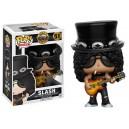 Slash - Guns N' roses POP! Rocks Figurine Funko