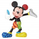 Mickey Mouse Selfie Disney by Britto Statue Enesco