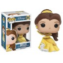 Belle (in Gown) POP! Disney Figurine Funko