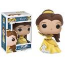 Belle (in Gown) POP! Disney Figurine Funko