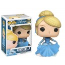 Cinderella (in Gown) POP! Disney Figurine Funko