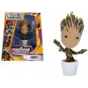 Groot Metals Die Cast Figurine Jada Toys