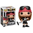 Axl Roses - Guns N' roses POP! Rocks Figurine Funko