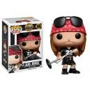Axl Roses - Guns N' roses POP! Rocks Figurine Funko