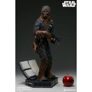 PRECOMMANDE Chewbacca Premium Format™ Statue Sideshow