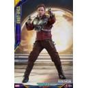 PRECOMMANDE Star-Lord - GOTG Vol. 2 MMS Figurine 1/6 Hot Toys