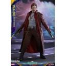 ACOMPTE 10% précommande Star-Lord - GOTG Vol. 2 MMS Figurine 1/6 Hot Toys