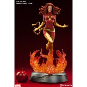 Dark Phoenix Premium Format™ Statue Sideshow