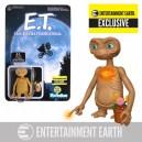 E.T. (Glow) Exclusive ReAction Figurine Funko