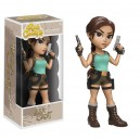 Lara Croft - Tomb Raider Rock Candy Figurine Funko