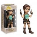 Lara Croft - Tomb Raider Rock Candy Figurine Funko