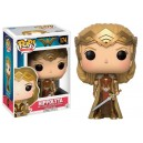 Hippolyta - Wonder Woman POP! Heroes Figurine Funko