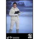 ACOMPTE 10% précommande Princess Leia (Hoth Version) MMS 1/6 Figurine Hot Toys