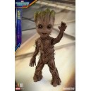 ACOMPTE 10% précommande Groot Life Size MS Figurine 1/6 Hot Toys