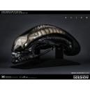 PRECOMMANDE Giger's Alien Life Size Head Prop Replica CoolProps