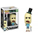 Mr. Poopy Butthole - Rick and Morty POP! Animation Figurine Funko