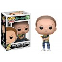 Weaponized Morty - Rick and Morty POP! Animation Figurine Funko