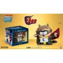 """The Coon - South Park: The Fracture But Whole 3"""" Figurine Ubicollectibles"""