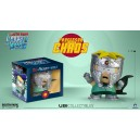 """Professor Chaos - South Park: The Fracture But Whole 3"""" Figurine Ubicollectibles"""