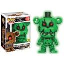 Freddy (Glows in the Dark) Exclusive - Five Nights at Freddy's POP! Games Figurine Funko