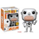 Spy Gru Chase - Despicable Me 3 POP! Movies Figurine Funko