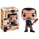 Negan (Bloody) Exclusive POP! Television Figurine Funko