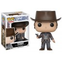 Teddy POP! Television Figurine Funko