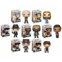 Set Westworld POP! Television 7-Figurines Funko