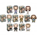 Set Lost POP! Television 7-Figurines Funko
