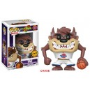 Taz Chase - Space Jam POP! Movies Figurine Funko