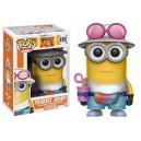 Tourist Jerry - Despicable Me 3 POP! Movies Figurine Funko