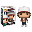 Dustin (Brown Jacket) Exclusive POP! Television Figurine Funko