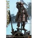 ACOMPTE 10% précommande Jack Sparrow DX Series Figurine 1/6 Hot Toys