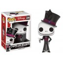 Dapper Jack Skellington Exclusive POP! Disney Figurine Funko