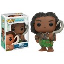 Maui POP! Disney Figurine Funko
