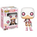 Gwenpool (with Gun and Phone) Exclusive POP! Marvel Figurine Funko