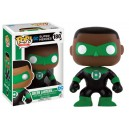 Green Lantern John Stewart Exclusive POP! Heroes Figurine Funko
