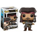 Jack Sparrow DMTNT POP! Disney Figurine Funko