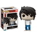 L - Death Note POP! Animation Figurine Funko