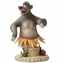 Baloo Grand Jester Buste Disney Enesco