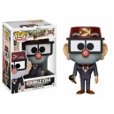 Grunkle stan - Gravity Falls POP! Animation Figurine Funko