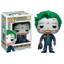 The Joker (with Kisses) Exclusive POP! Heroes DC Comics Bombshells Figurine Funko