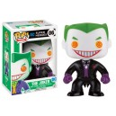 The Joker (Black Suited) Exclusive POP! Heroes DC Super Heroes Figurine Funko