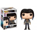 Major (in Bomber Jacket) Exclusive - Ghost in the Shell POP! Movies Figurine Funko