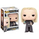 Lucius Malfoy Holding Prophecy Exclusive POP! Harry Potter Figurine Funko