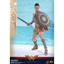 ACOMPTE 10% précommande Wonder Woman (Training Armor Version) - Wonder Woman Figurine 1/6 Hot Toys