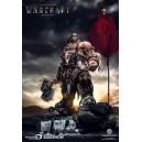 PRECOMMANDE Durotan - Warcraft Big Budget Premium Statue Phicen
